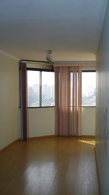 Residencial Mediterraneo - Apto 3 Dorm, Jd. Marajoara, São Paulo