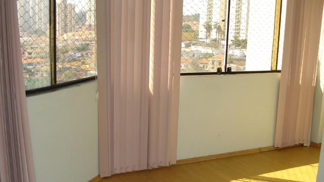 Residencial Mediterraneo - Apto 3 Dorm, Jd. Marajoara, São Paulo - Foto 2