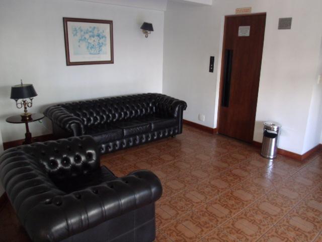 Ed. Itapua - Apto 2 Dorm, Vila Mascote, São Paulo (3786) - Foto 18