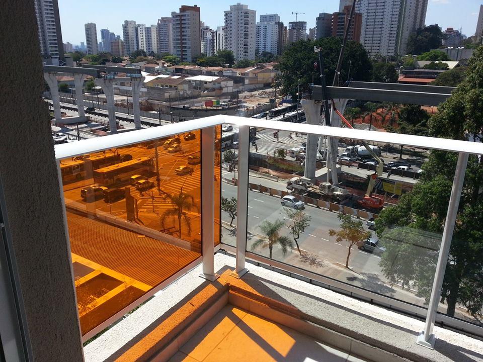Diseño Campo Belo - Loft 1 Dorm, Vila Nova Conceição, São Paulo (3788) - Foto 6