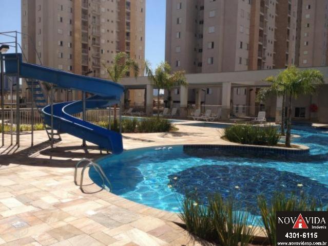 Reserva dos Lagos - Apto 3 Dorm, Campo Grande, São Paulo (3759) - Foto 17