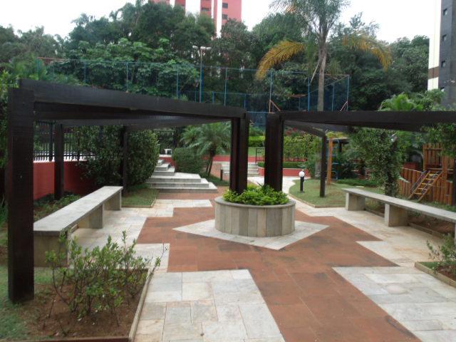 Ilhas de Millo - Apto 3 Dorm, Vila Mascote, São Paulo (3808) - Foto 8