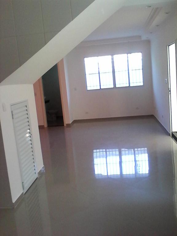 Casa 3 Dorm, Campo Grande, São Paulo (3817) - Foto 2