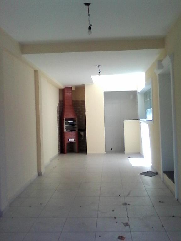 Casa 3 Dorm, Campo Grande, São Paulo (3817) - Foto 4