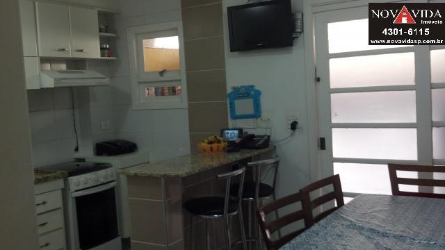 Casa 2 Dorm, Pedreira, São Paulo (3820) - Foto 5
