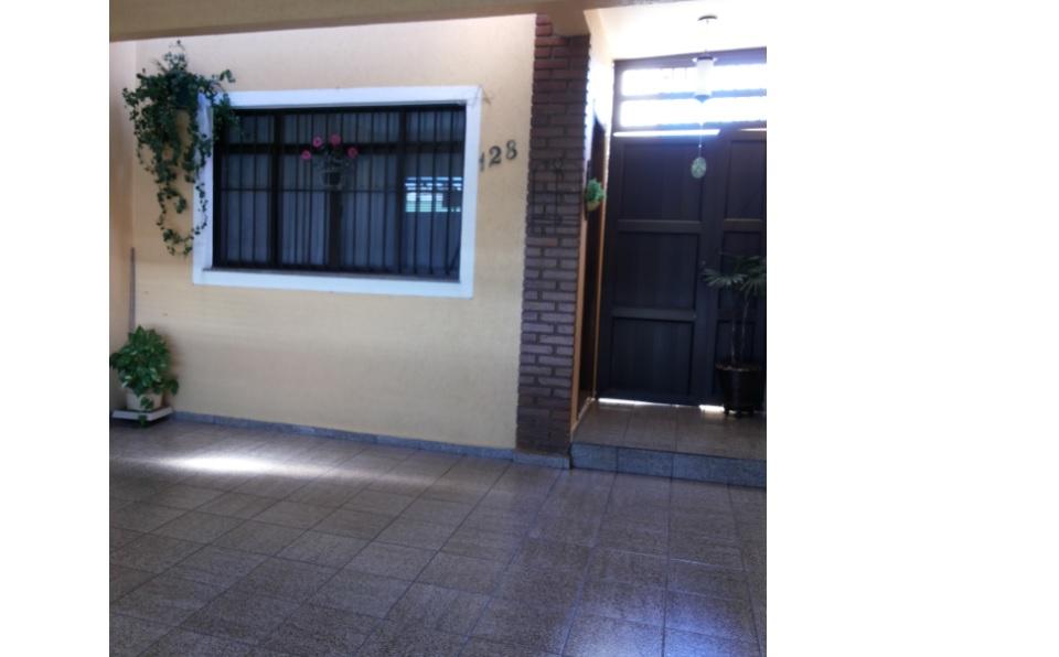 Casa 3 Dorm, Vila Arriete, São Paulo (3821)