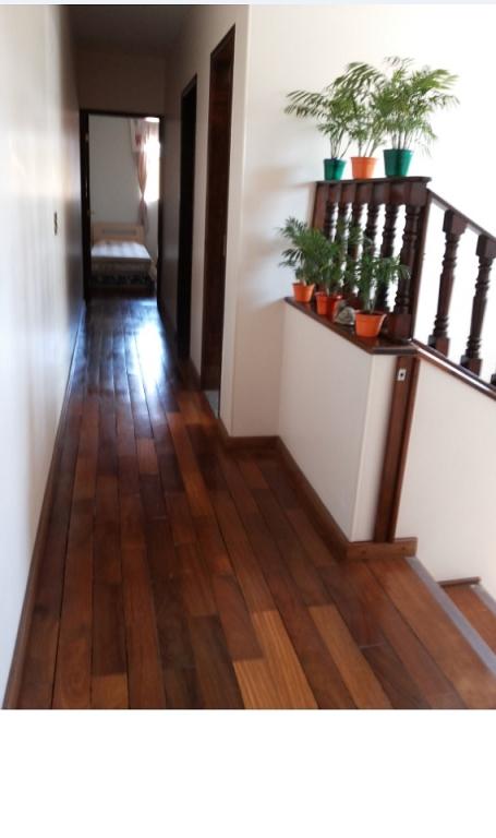 Casa 3 Dorm, Vila Arriete, São Paulo (3821) - Foto 4