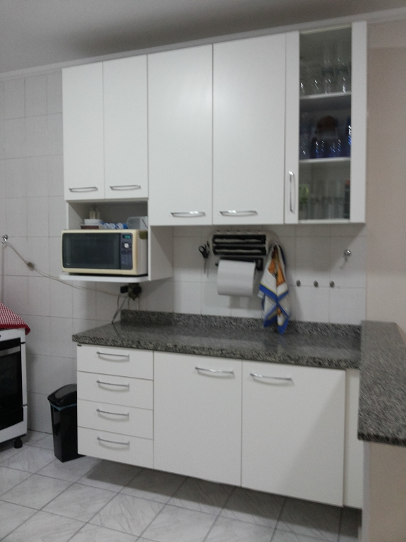 Casa 3 Dorm, Vila Arriete, São Paulo (3821) - Foto 11