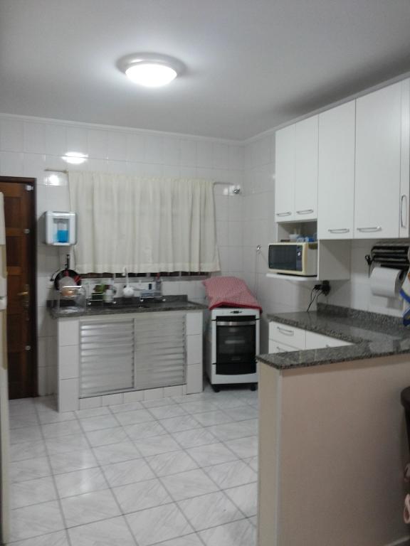 Casa 3 Dorm, Vila Arriete, São Paulo (3821) - Foto 12