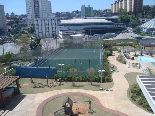 Futura Club - Apto 3 Dorm, Jardim Consórcio, São Paulo (3835) - Foto 11