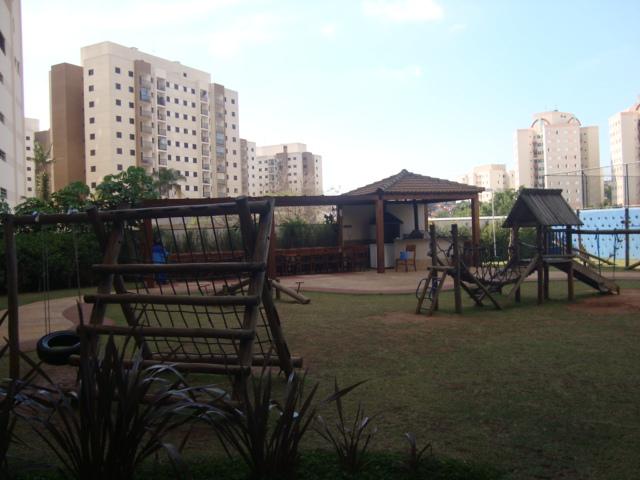 Futura Club - Apto 3 Dorm, Jardim Consórcio, São Paulo (3835) - Foto 20
