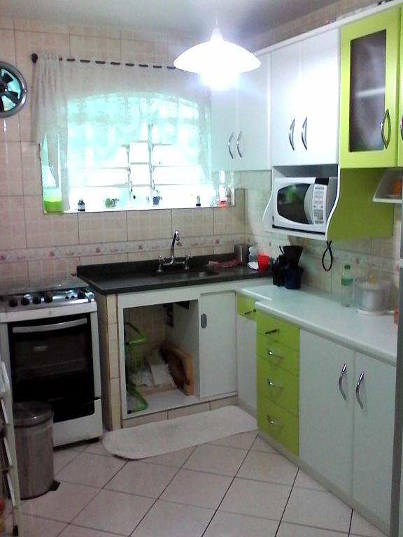 Casa 2 Dorm, Jardim Cruzeiro, São Paulo (3852) - Foto 15