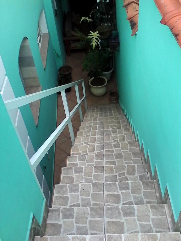 Casa 2 Dorm, Jardim Cruzeiro, São Paulo (3852) - Foto 18