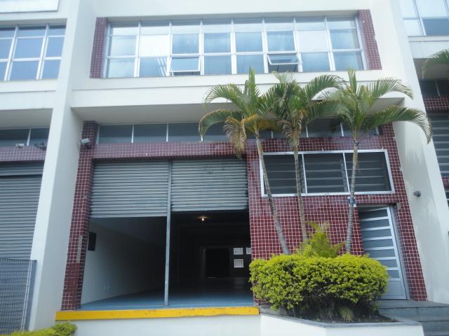 Galpão, Alphaville Industrial, Barueri (3848) - Foto 2