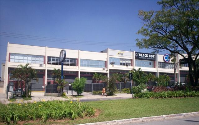 Galpão, Alphaville Industrial, Barueri (3848) - Foto 14