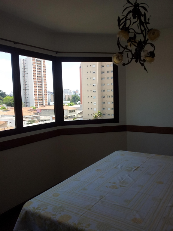 Tetuan - Apto 4 Dorm, Chácara Santo Antônio (zona Sul), São Paulo - Foto 2