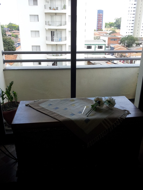 Tetuan - Apto 4 Dorm, Chácara Santo Antônio (zona Sul), São Paulo - Foto 15