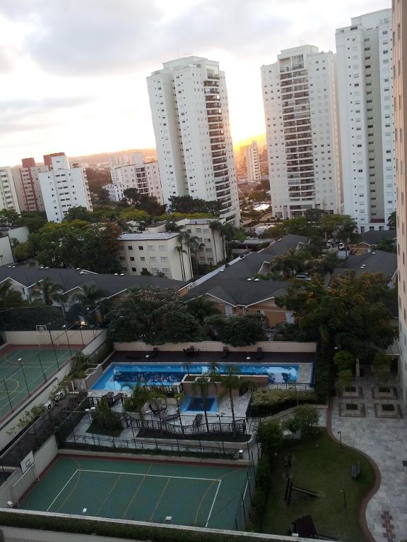Maison Guimet - Apto 3 Dorm, Jd. Marajoara, São Paulo (3859)