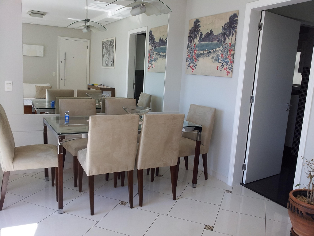Maison Guimet - Apto 3 Dorm, Jd. Marajoara, São Paulo (3859) - Foto 4