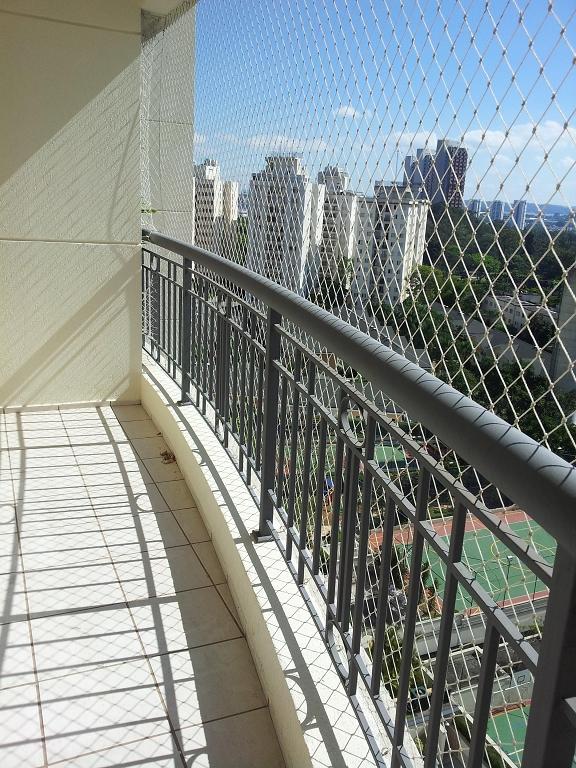 Maison Guimet - Apto 3 Dorm, Jd. Marajoara, São Paulo (3859) - Foto 8