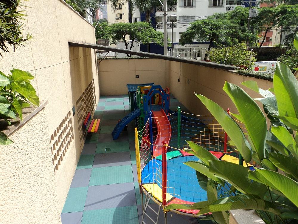 Ed. Saint Louis - Apto 4 Dorm, Vila Mascote, São Paulo (3867) - Foto 4