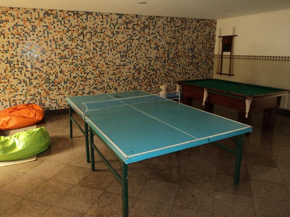 Ed. Saint Louis - Apto 4 Dorm, Vila Mascote, São Paulo (3867) - Foto 8