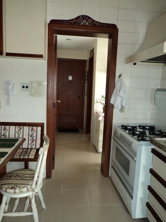 Ed. Saint Louis - Apto 4 Dorm, Vila Mascote, São Paulo (3867) - Foto 13