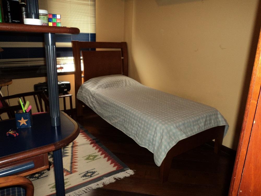 Ed. Saint Louis - Apto 4 Dorm, Vila Mascote, São Paulo (3867) - Foto 14