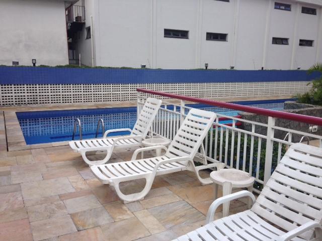Ed. Mistral - Apto 3 Dorm, Vila Mascote, São Paulo (3882) - Foto 16
