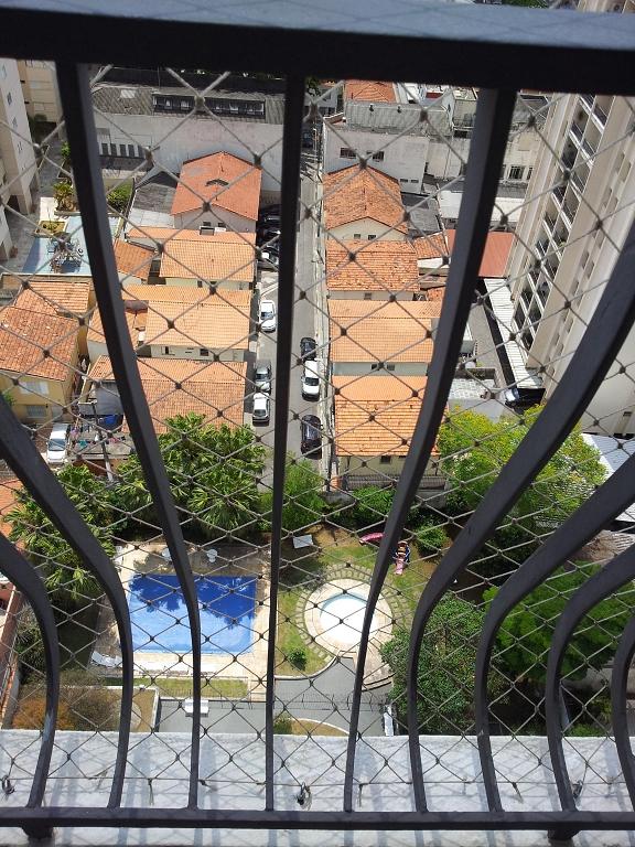 Ed. Marques Toledo - Apto 4 Dorm, Santo Amaro, São Paulo (3881) - Foto 2