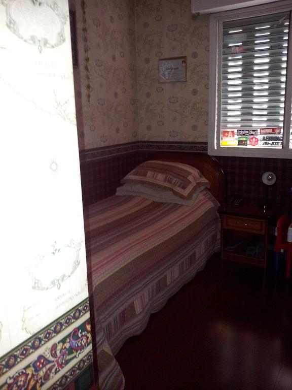 Ed. Marques Toledo - Apto 4 Dorm, Santo Amaro, São Paulo (3881) - Foto 5