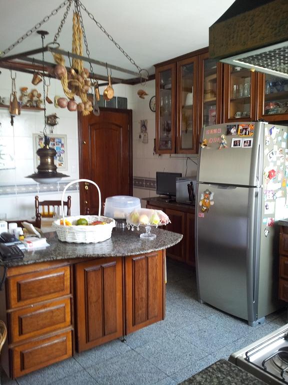 Ed. Marques Toledo - Apto 4 Dorm, Santo Amaro, São Paulo (3881) - Foto 12