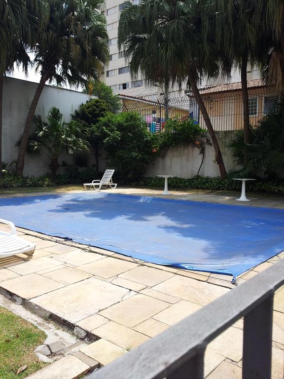 Ed. Marques Toledo - Apto 4 Dorm, Santo Amaro, São Paulo (3881) - Foto 20