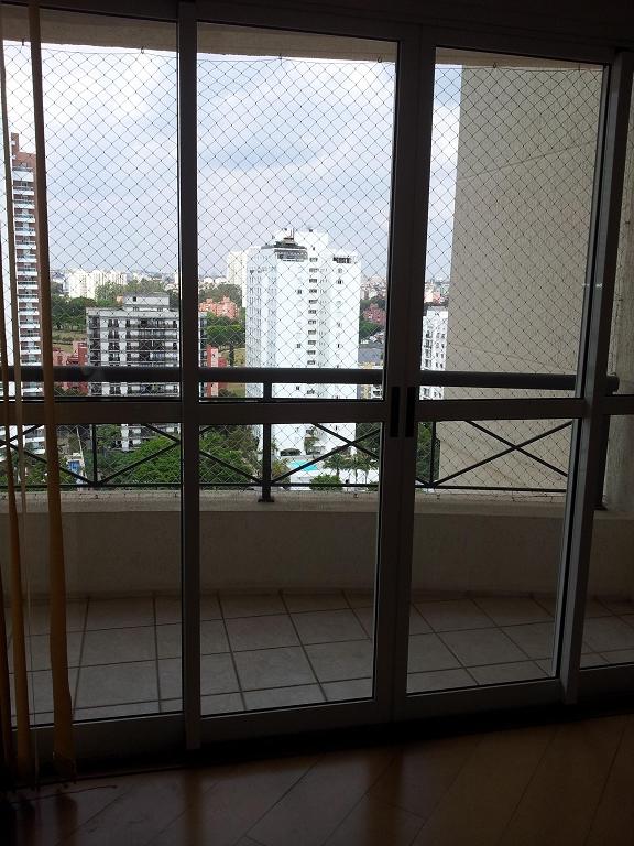 Maison Limoges - Apto 3 Dorm, Jd. Marajoara, São Paulo (3877) - Foto 3