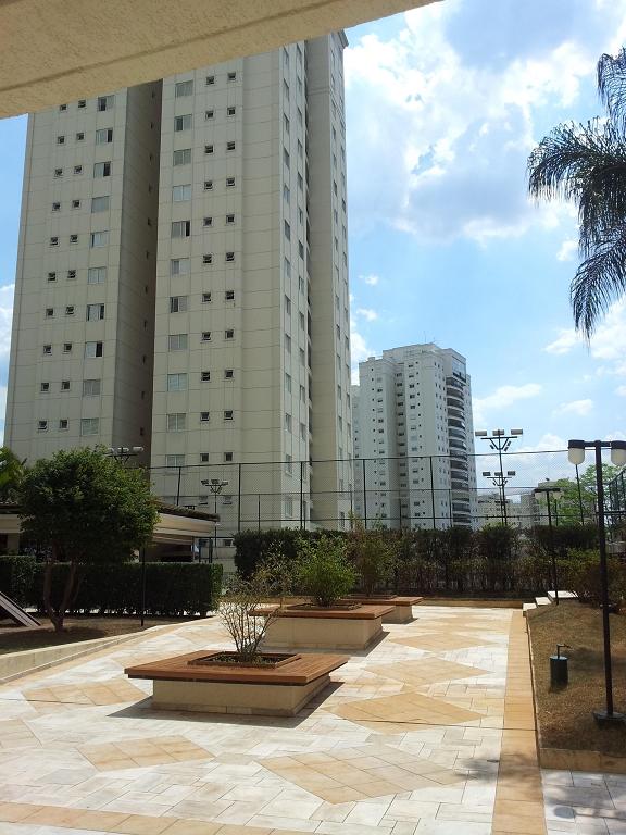Maison Limoges - Apto 3 Dorm, Jd. Marajoara, São Paulo (3877) - Foto 13
