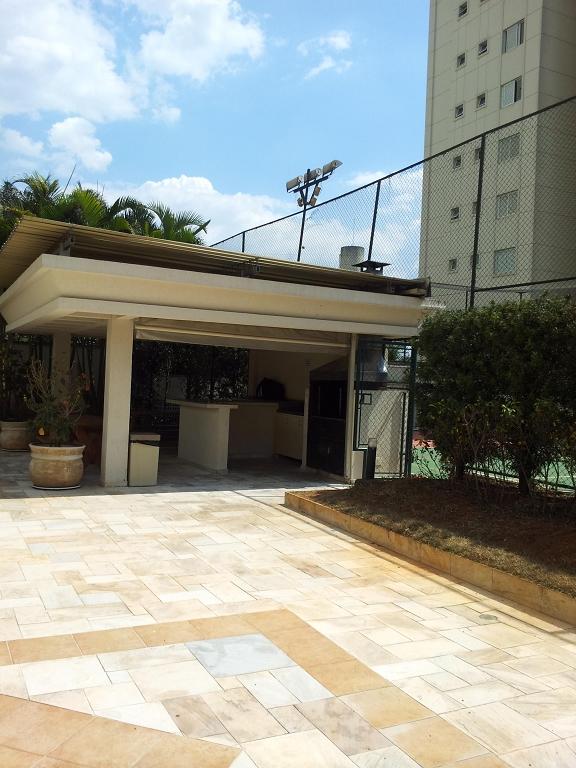 Maison Limoges - Apto 3 Dorm, Jd. Marajoara, São Paulo (3877) - Foto 14