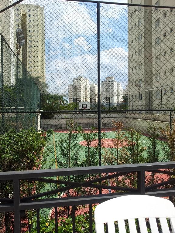Maison Limoges - Apto 3 Dorm, Jd. Marajoara, São Paulo (3877) - Foto 16