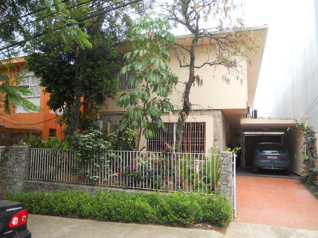 Casa 6 Dorm, Moema, São Paulo (3870) - Foto 2