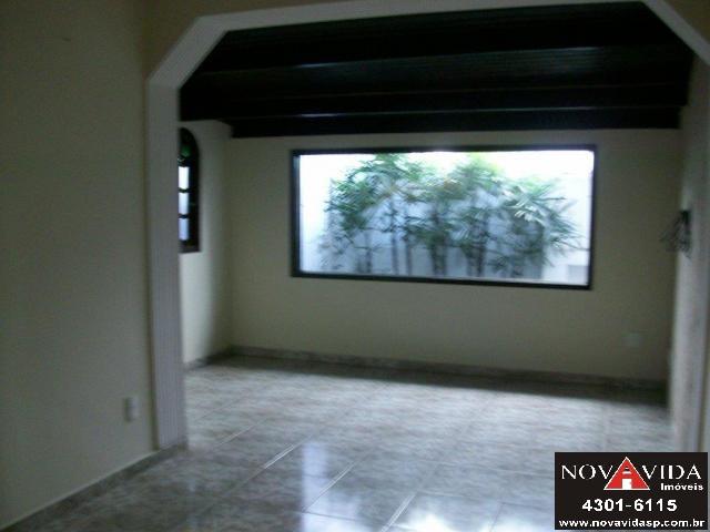 Casa 3 Dorm, Interlagos, São Paulo (3905) - Foto 2