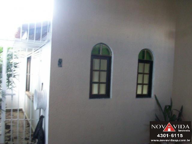Casa 3 Dorm, Interlagos, São Paulo (3905) - Foto 5