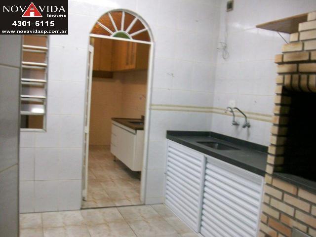 Casa 3 Dorm, Interlagos, São Paulo (3905) - Foto 6