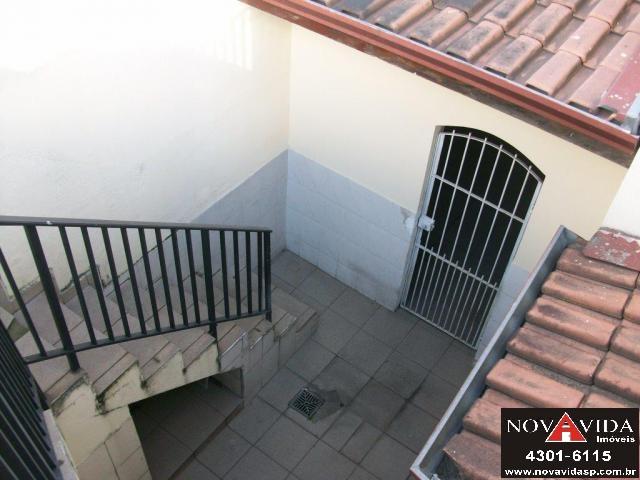 Casa 3 Dorm, Interlagos, São Paulo (3905) - Foto 10