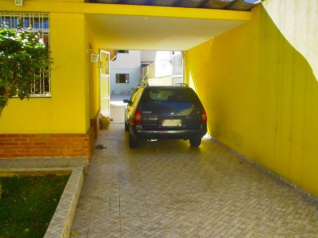 Casa 3 Dorm, Veleiros, São Paulo (3915) - Foto 2