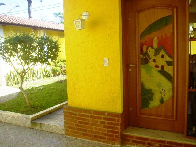 Casa 3 Dorm, Veleiros, São Paulo (3915) - Foto 5