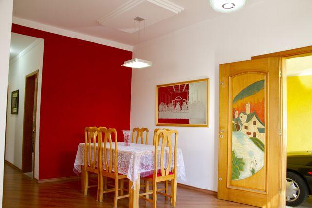 Casa 3 Dorm, Veleiros, São Paulo (3915) - Foto 7