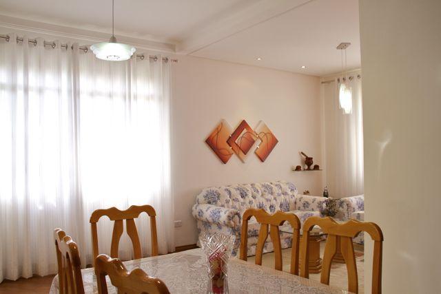 Casa 3 Dorm, Veleiros, São Paulo (3915) - Foto 8