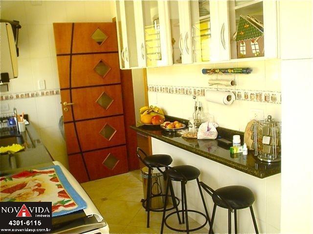 Casa 3 Dorm, Veleiros, São Paulo (3915) - Foto 16