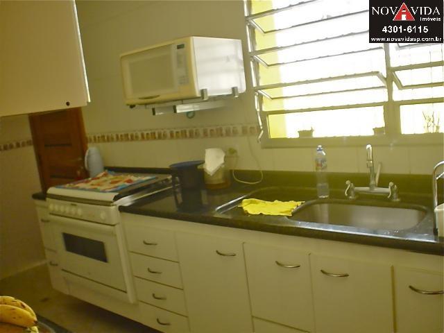 Casa 3 Dorm, Veleiros, São Paulo (3915) - Foto 17