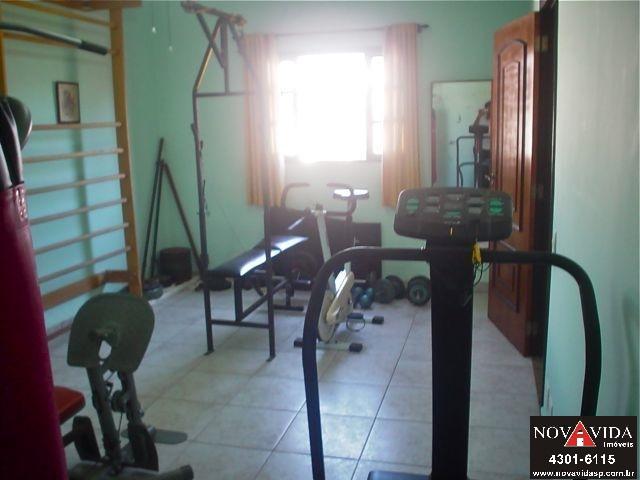 Casa 3 Dorm, Veleiros, São Paulo (3915) - Foto 18