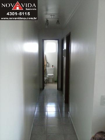 Cond. Ana Luiza - Apto 2 Dorm, Vila Erna, São Paulo (3927) - Foto 5